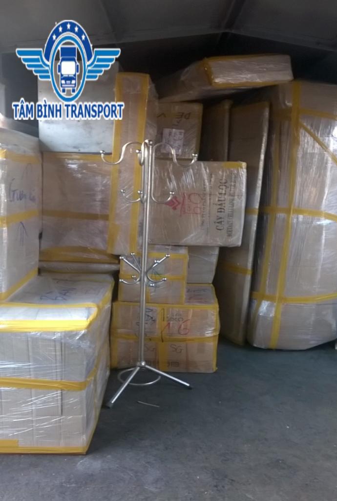 Dịch vụ chuyển nhà trọn gói đi tỉnh