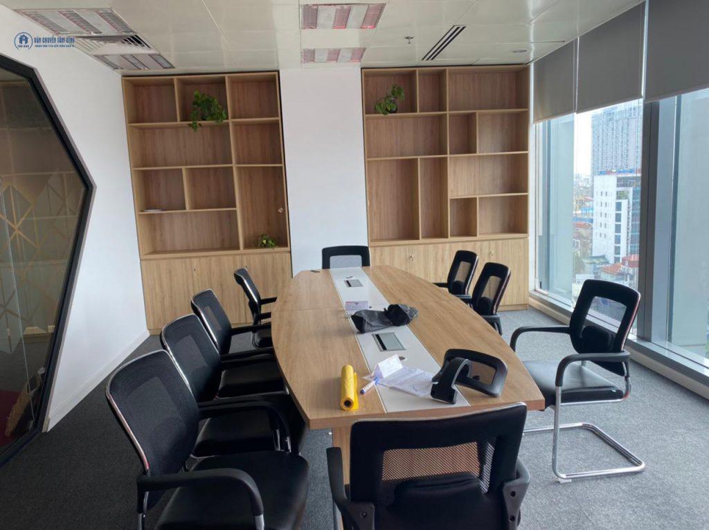 Những lợi ích khi chuyển văn phòng vào cuối năm
