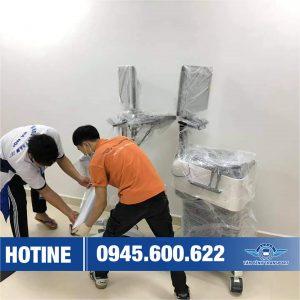 Top 3 công ty dịch vụ chuyển văn phòng trọn gói uy tín tại Hà Nội